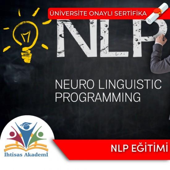 NLP Practitioner Sertifika Programı [Kocaeli Üniversitesi]