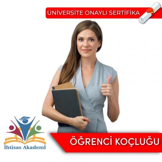 Profesyonel Öğrenci Koçluğu Sertifika Programı
