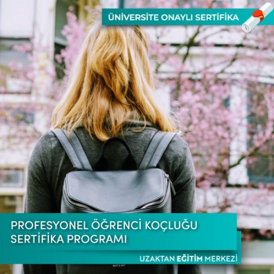 (Profesyonel Öğrenci & Profesyonel Eğitim) Koçluğu Fırsat Paketi