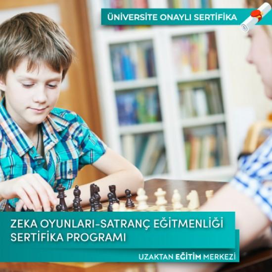 (Kodlama-Robotik & Zeka Oyunları) Eğitmenliği Fırsat Paketi